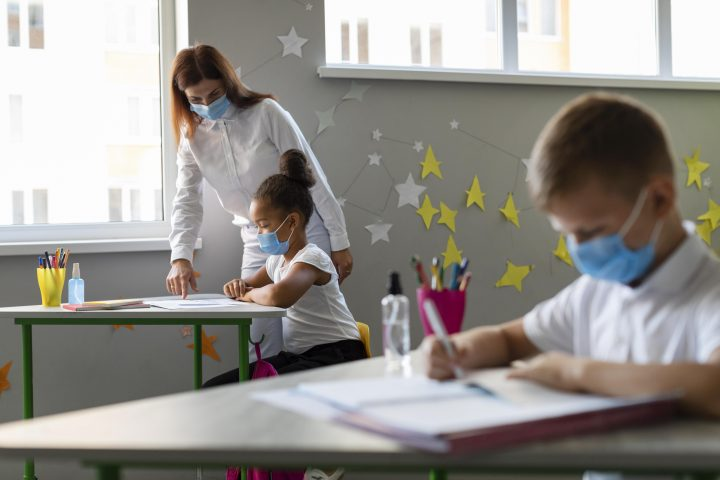 Promoción especial para los centros integrados en Escuelas Católicas